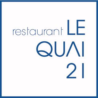 Restaurant Le Quai 21